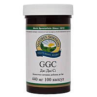 GGC Джи Джи Си (Селен, цинк)