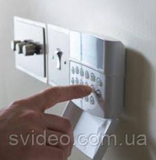 Стоимость установки охранной сигнализации в квартире, установка сигнализации в квартире киев, пультовая охрана объектов, сигнализация для квартиры,, фото 2