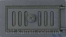 Люк для золы SVT 432 (180x320)