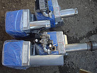 Горелка газовая и дизельная Elco 36 кВт и 86 кВт