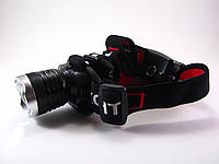 Налобный светодиодный фонарь Bailong BL-T09-T6, фото 1