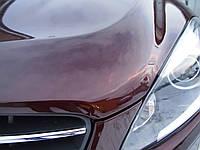 Прозрачная пленка для кузова (покрытие автомобиля полностью)