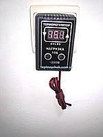 Терморегулятор для інкубатора цифровий DALAS