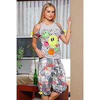 Домашняя одежда Lady Lingerie - Комплект 3869 ST