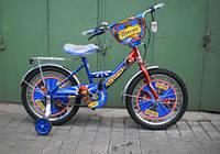 """Детский двухколесный велосипед Mustang - """"Пират"""" (14 дюймов)***"""