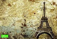 Обложка на паспорт виниловая Париж