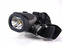 Налобный светодиодный фонарь Hi Sheen 626 B, фото 1