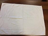 Полотенце  махровое  50х70  BATHMAT  НОЖКИ  белый