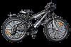 Велосипед FORMULA модель DAKAR DD 24''