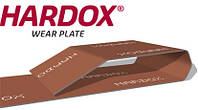 Лист Hardox 4mm