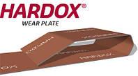 Лист Hardox 450 40мм