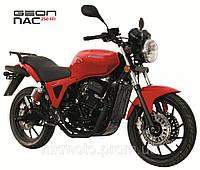 Мотоцикл GEON NAC 250EFI, мотоциклы дорожные Geon