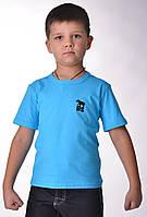 Футболка CLASSIC KIDS blue