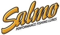Новые рыболовные катушки SALMO 2017