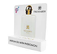 Мини парфюм с феромонами Trussardi Donna Trussardi ( Труссарди Донна Труссарди) 5 мл