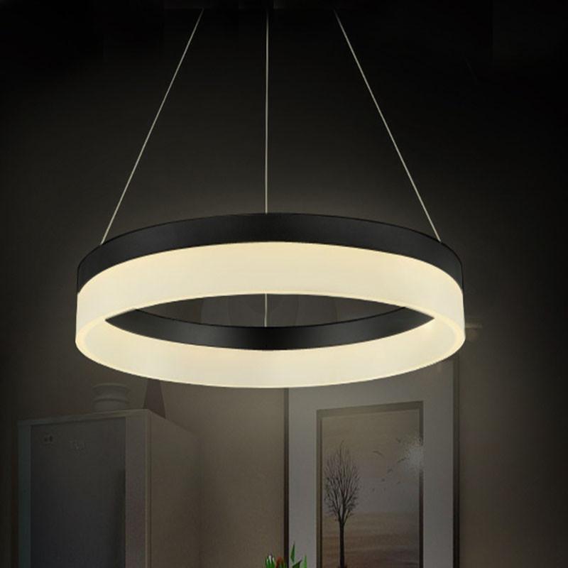 Люстра светодиодная LED 24W