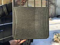 Пленка HD Пленка под алюминий М-12290 (ширина 100см)