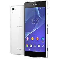 "Cмартфон Sony Xperia Z2 D6503 White 3GB\16GB 5.2"" FHD 1920х1080 20.7 мп 3200 Маh"