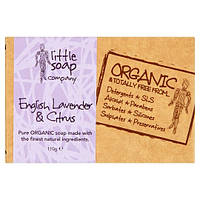 Little Soap Lavender And Citrus 110G / Малое Мыло лаванды и цитрусовых 110G (Великобритания)