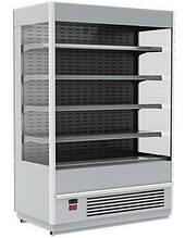 Холодильная горка CUBA FС 20-07 VM 1,0-2 (Carboma Cube 1930/710 ВХСп-1,0)