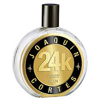 24k Man Joaquin Cortes 100 ml