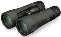 Бинокль для охоты и наблюдений на природе Vortex Diamondback II 12x50 WP 922701 темно-зеленый