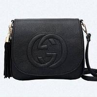 Сумка женская Gucci, цвет черный