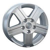 Автомобильный диск, литой Replay CI34 R15 W6 PCD5x118 ET68 DIA71.1