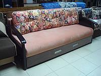"Мягкий диван в комнату ""Венеция"""