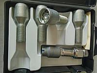 Болты секретки конус М12х1,25х31 (под внутренний шестыгранник) FARAD Sicutune VT331