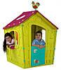 Детский домик игровой Keter Magic Playhouse