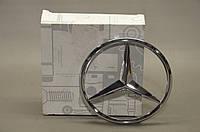 Эмблема решетки радиатора Mercedes-Benz GL X164/ GL320/ GL350/ GL450