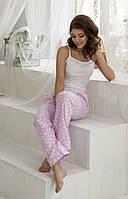 Домашний комплект со штанами