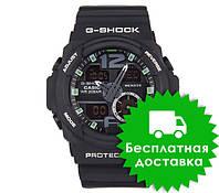 Спортивные часы Casio G-Shock GA-150 Black
