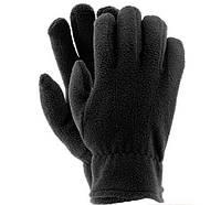 Перчатки рабочие флисовые