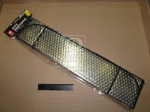 Шторка солнцезащитная размер 130*60 см. Дорожная Карта