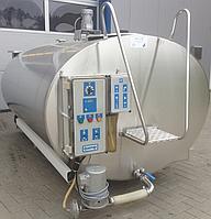 Молокоохладитель Serap 2 000л