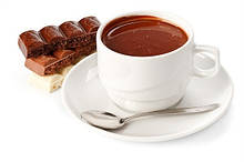 Горячий Шоколад Ristora (Италия)