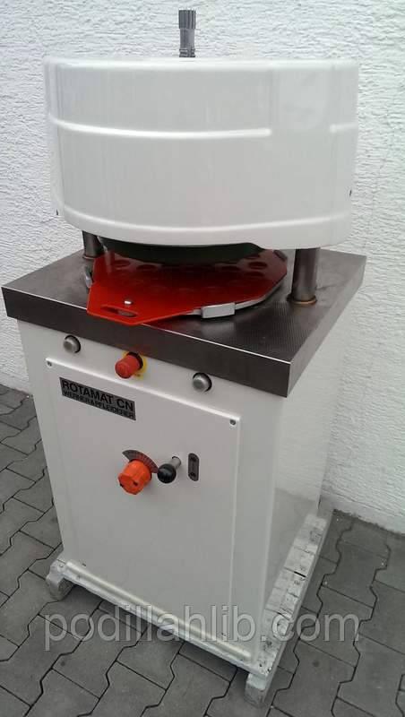 Делитель-округлитель W & P  (автомат)