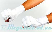 Перчатки для карате (перчатки карате) 1085: хлопок/эластан, L
