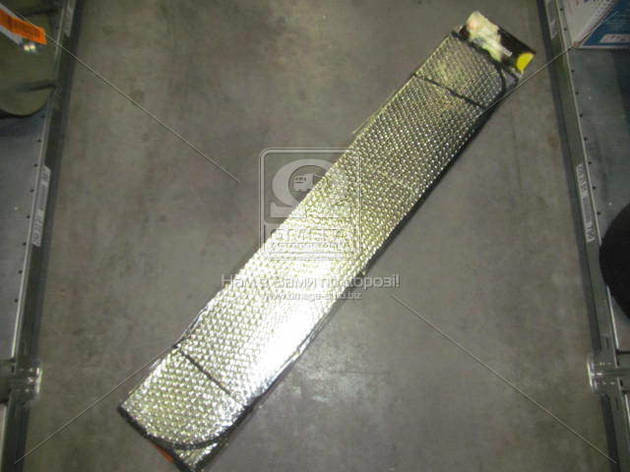 Шторка солнцезащитная размер 175*100 см. Дорожная Карта HG-002S175                                               , фото 2