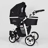 Детская коляска 2 в 1 KUNERT LIBERO