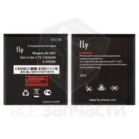 Батарея аккумуляторная BL7405 для мобильного телефона Fly IQ449 Pronto