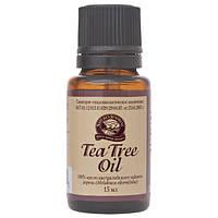 Tea Tree Oil Масло чайного дерева