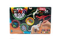 Набор для творчества Dino (Наб для творчості Dino Art -/5 (ДТ))