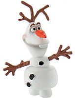 Фигурка Снеговик Олаф, Disney Frozen, Bullyland