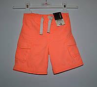 Яркие шорты George 2-3года.