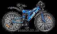 Велосипед FORMULA модель MESSER DD SS