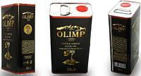 Греческое оливковое масло Olimp Extra Virgin 5л