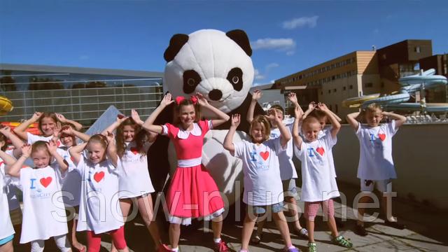 Панда Ванда: песенка о нашей любимой Панде